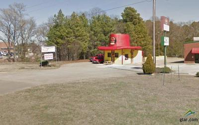 Tyler Commercial For Sale: 220 SW Loop 323