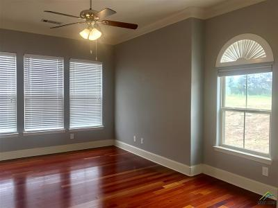 Tyler TX Condo/Townhouse For Sale: $165,000