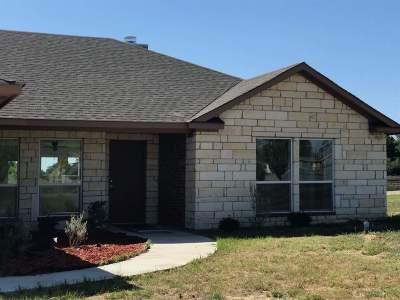 Wood County Single Family Home For Sale: 604 Dela Cruz