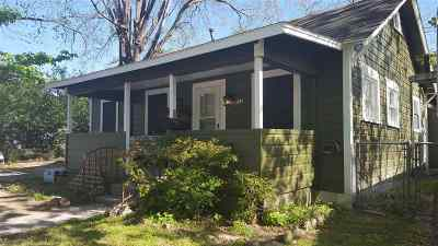 Mineola Single Family Home Contingent - Active: 515 Giles