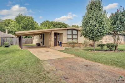 Bullard Single Family Home For Sale: 303 N Loveless