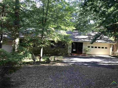 Holly Lake Ranch Single Family Home For Sale: 199 Spring Lake Knoll