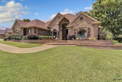 Frankston Single Family Home For Sale: 112 Post Oak Dr