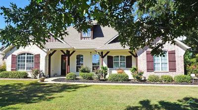 Whitehouse Single Family Home For Sale: 15222 Northwest Rd.