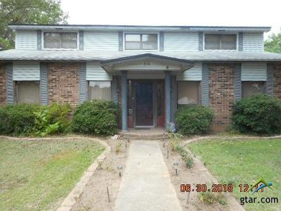 Wood County Single Family Home For Sale: 814 S Main St.
