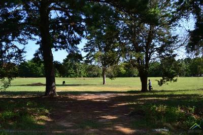 Acreage For Sale: County Road 3417