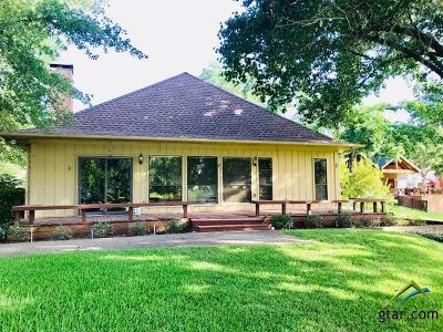 Bullard Single Family Home For Sale: 105 Henry