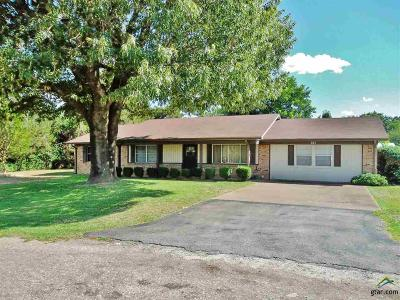 Single Family Home For Sale: 131 County Road 4110