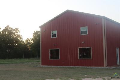 Van Single Family Home Contingent - Active: 2687 Vz County Road 1507