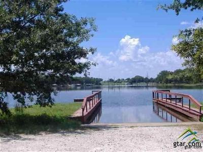 Quitman Residential Lots & Land For Sale: Lots 175 & 176 Commanche