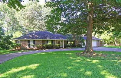 Whitehouse Single Family Home For Sale: 15950 McElroy Rd.