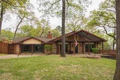 Bullard Single Family Home For Sale: 16563 Indian Ridge
