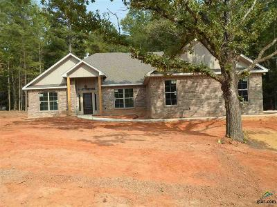 Lindale Single Family Home For Sale: 15606 County Road 4191