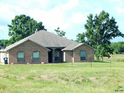 Bullard Single Family Home For Sale: 12208 County Road 152 W