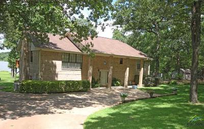 Flint Single Family Home For Sale: 12963 Fm 2661