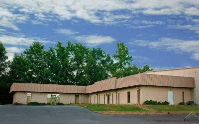 Tyler Commercial Lease For Lease: 1902 Brandon Drive