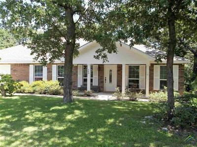 Wood County Single Family Home For Sale: 140 County Road 2258