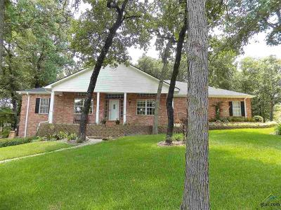 Wood County Single Family Home For Sale: 510 County Road 2311