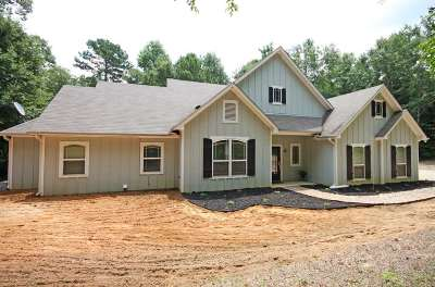 Whitehouse Single Family Home For Sale: 15243 County Road 2191
