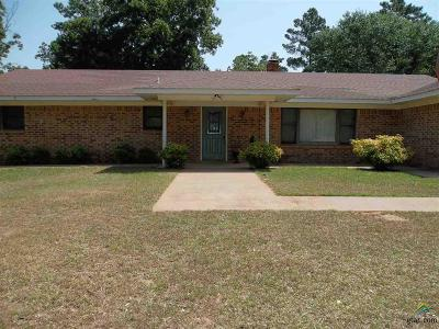 Farm For Sale: 3058 County Road 3214