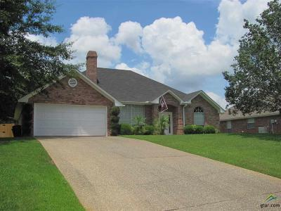 Whitehouse Single Family Home For Sale: 1308 Corey Dr