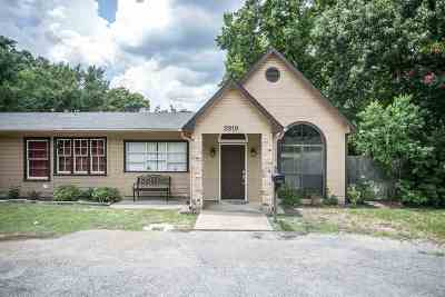 Tyler Single Family Home For Sale: 2819 New Copeland