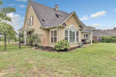Lindale Single Family Home For Sale: 1500 Camden Ct