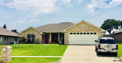 Single Family Home Option Pending: 11645 Three Chimneys Dr.