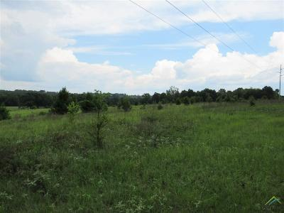 Acreage For Sale: Hwy 79