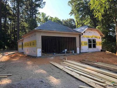 Single Family Home For Sale: 1006 Glen Fawn Road