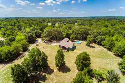 Quitman Single Family Home For Sale: 936 N State Hwy 37
