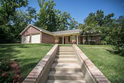 Bullard Single Family Home For Sale: 251 County Road 3608