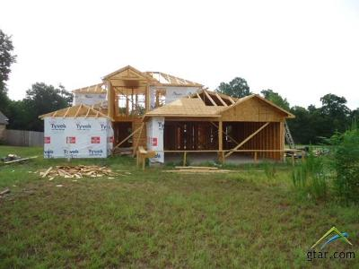 Wood County Single Family Home For Sale: Dela Cruz Dr