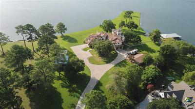 Single Family Home For Sale: 17856 Southpoint