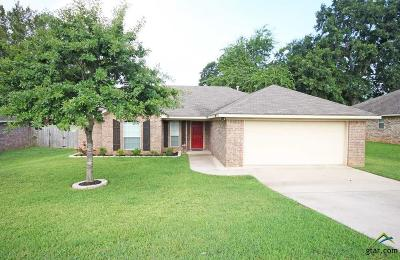 Single Family Home For Sale: 19062 Winstar Dr
