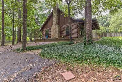 Single Family Home For Sale: 15437 W County Road 189