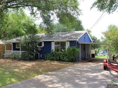 Bullard Single Family Home For Sale: 15521 Cedar Bay Dr.