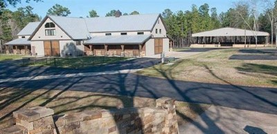 Upshur County Single Family Home For Sale: 3721 Buie Rd