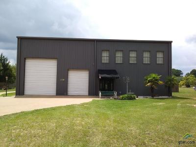 Single Family Home For Sale: 119 County Road 3425