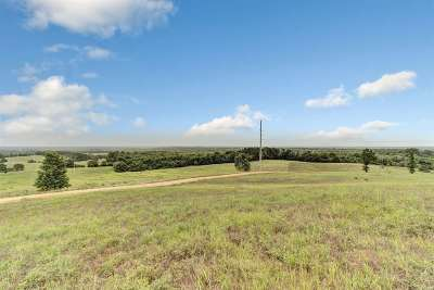 Acreage For Sale: County Road 3805