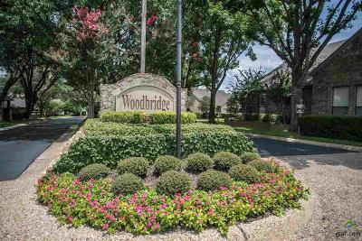 Tyler Condo/Townhouse For Sale: 900 Derrick Court