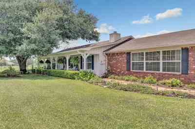 Bullard Single Family Home For Sale: 12160 County Road 182