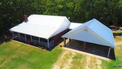Edgewood Farm For Sale: 1040 Vz County Road 3208