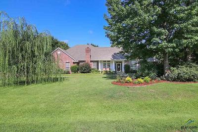Flint Single Family Home For Sale: 18758 Vista Oak Dr.
