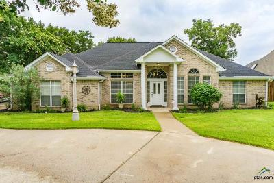 Lindale Single Family Home For Sale: 903 Martha Becker Dr