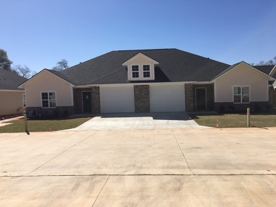 Whitehouse Multi Family Home For Sale: 818 S Hwy 110 8a