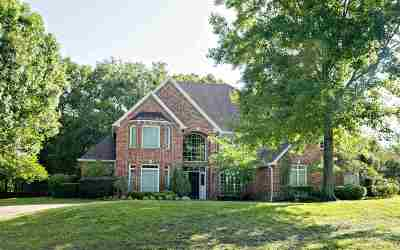 Athens Single Family Home For Sale: 110 Willowbrook