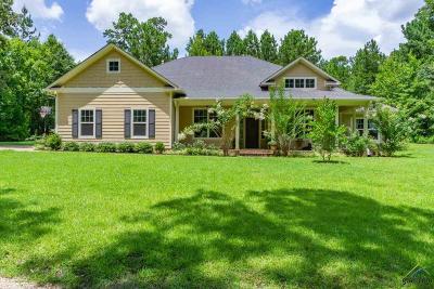 Bullard Single Family Home For Sale: 1490 County Road 3807
