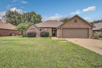 Bullard Single Family Home For Sale: 319 East Emma