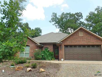 Holly Lake Ranch Single Family Home For Sale: 1762 Holly Trail East